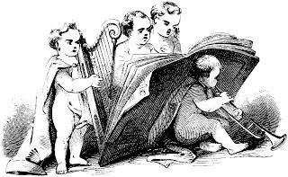 Aprendo con melodías. Canción de cuna :Mozart.