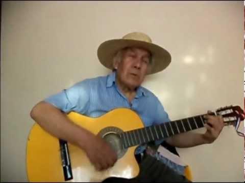 Desde Chile: GUITARRA, MI COMPAÑERA MIGUEL GONZÁLEZ SANMARTÍN