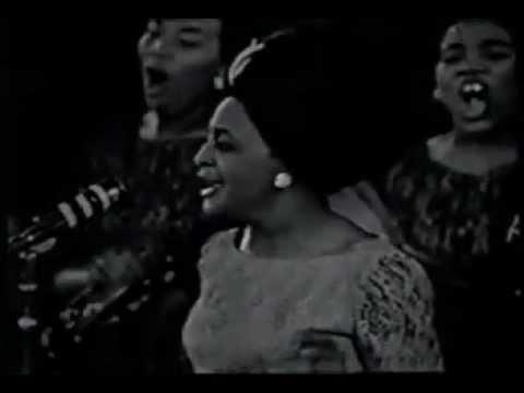 Filatelia: sello bloque de cantanteamericanas