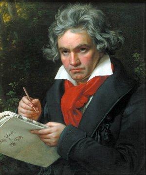 Beethoven murió envenenado