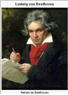 Claro de luna Beethoven . Partitura. Brevedescripción.