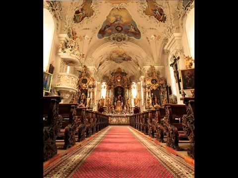 Oratorio Navidad. Bach