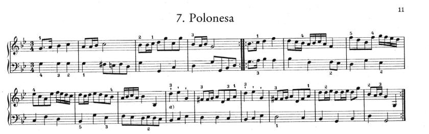 polonesa