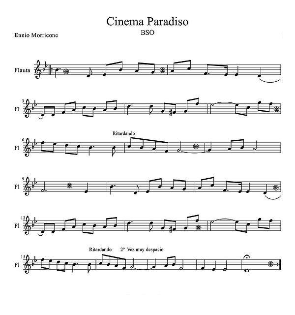 cancion paradise